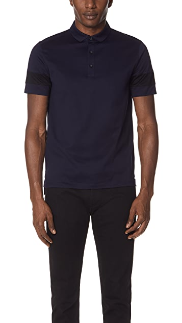 HUGO Drooks Polo Shirt
