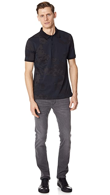 HUGO Dridges Polo Shirt