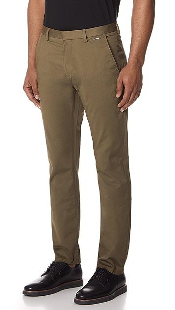 HUGO Helgo Trousers