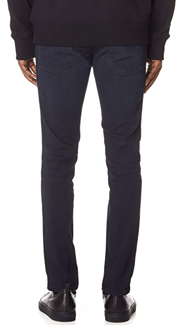 HUGO Hugo Boss 734 Fit Denim Jeans