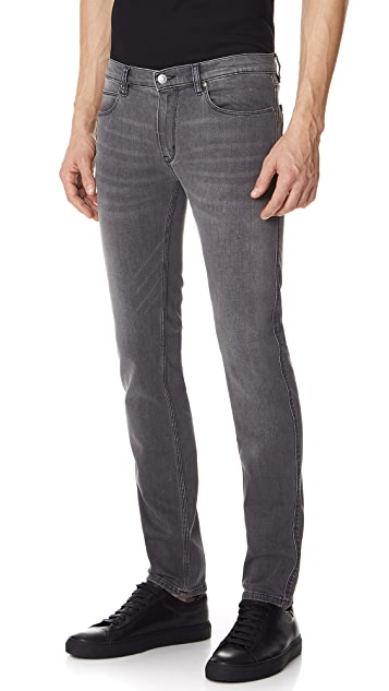 HUGO 708 Fit Denim Jeans