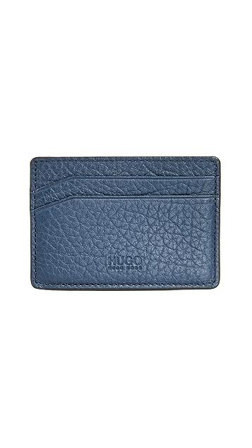HUGO Hugo Boss Victoria Card Case