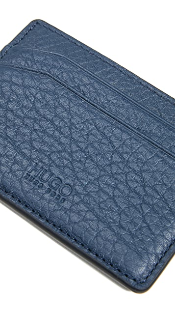 HUGO Victoria Card Case