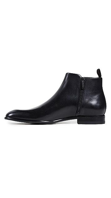 HUGO Zip Boots