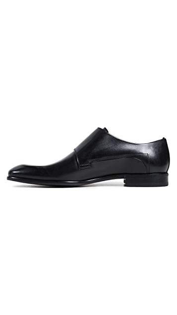 HUGO Monk Strap Shoes