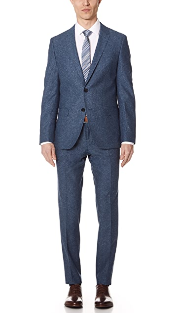 HUGO Harvey Getlin Suit