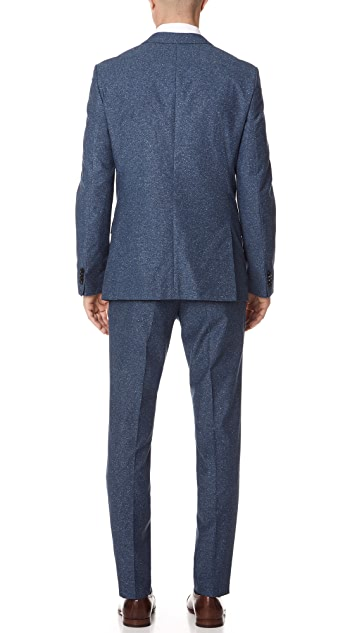 HUGO Hugo Boss Harvey Getlin Suit