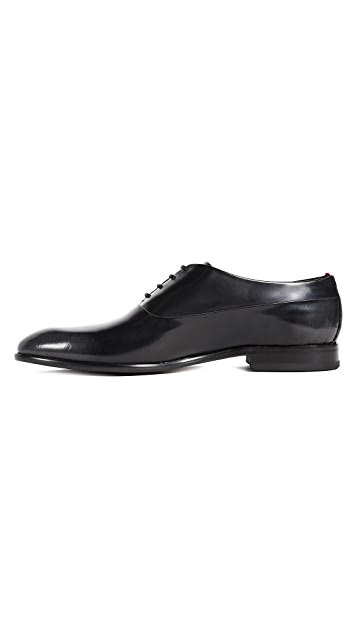 HUGO Dress Appeal Brush Off Oxfords