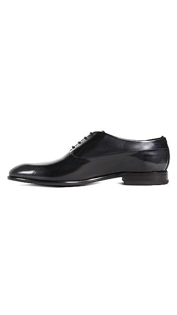 HUGO Hugo Boss Dress Appeal Brush Off Oxfords