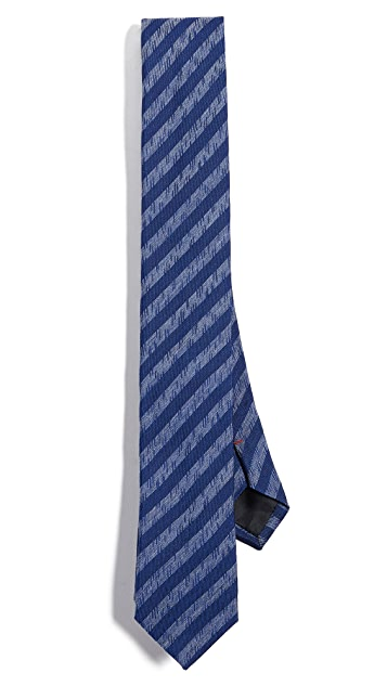 HUGO Hugo Boss Striped Tie