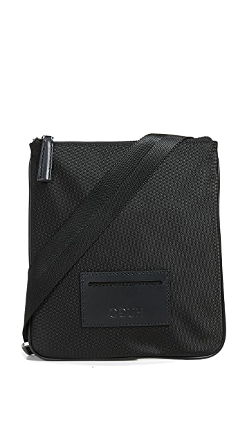 HUGO Hugo Boss Global Zip Cross Body Bag