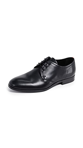 HUGO Boheme Lace Up Derby Shoes