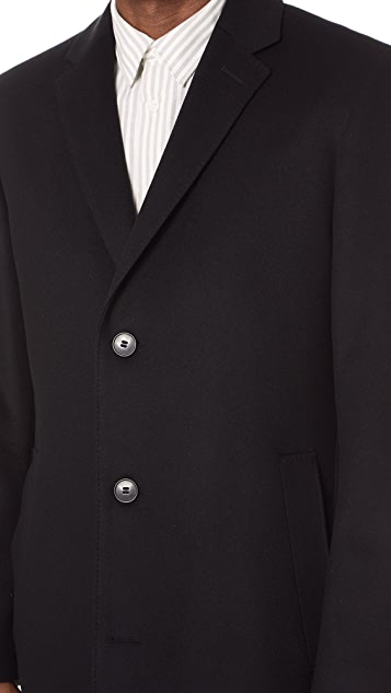 HUGO Hugo Boss C Stratus Topcoat