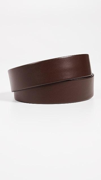 HUGO Hugo Boss Gionio Smooth Leather  Belt