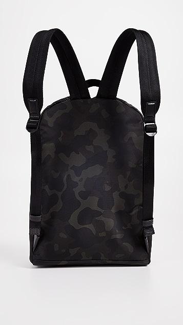 HUGO Hugo Boss Record Camo Backpack