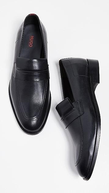HUGO Hugo Boss Smart Loafers
