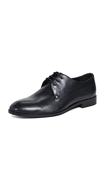 HUGO Hugo Boss Derby Lace Up Shoes