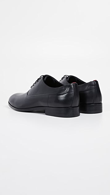 HUGO Hugo Boss Oxford Lace Up Shoes