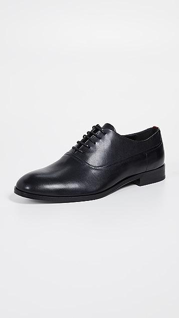 HUGO Hugo Boss Oxford Lace Up Shoes