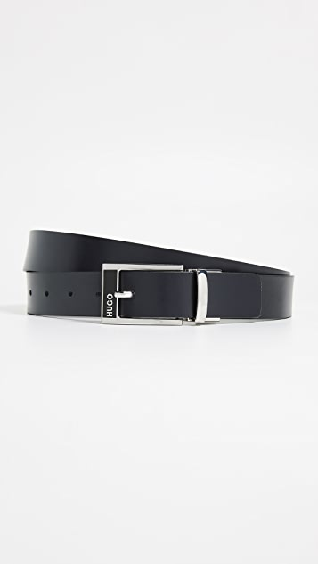 HUGO Hugo Boss Gilb 4-In-1 Belt Set