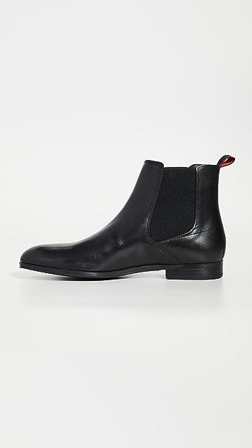 HUGO Hugo Boss Boheme Chelsea Boots