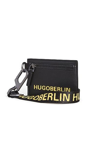 HUGO Hugo Boss Hugoberlin Neck Wallet