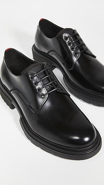 HUGO Hugo Boss Dart Derby Shoes