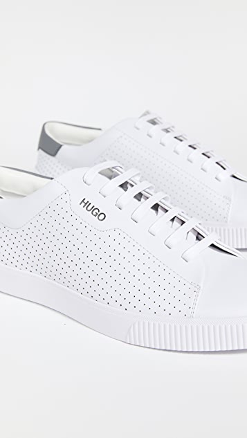 HUGO Hugo Boss Zero Tennis Sneakers