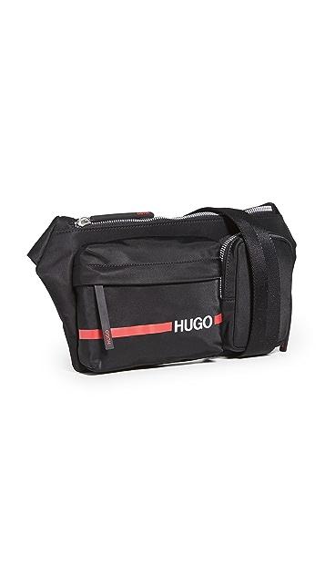 HUGO Hugo Boss Record SL Waistpack