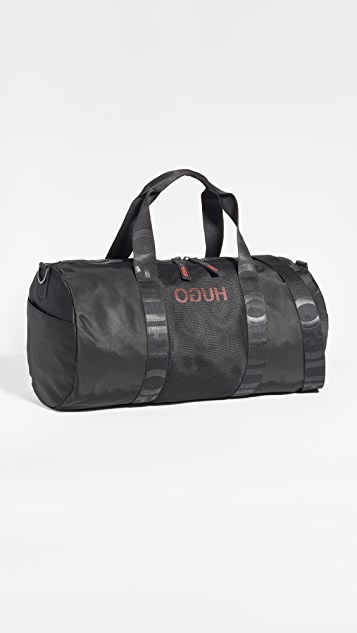 HUGO Hugo Boss Record SL Duffle Bag