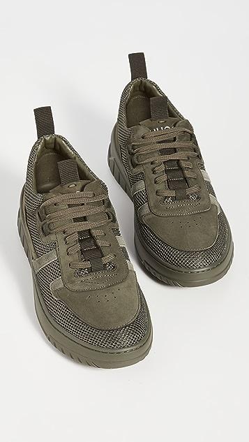 HUGO Hugo Boss Madison Tennis Sneakers