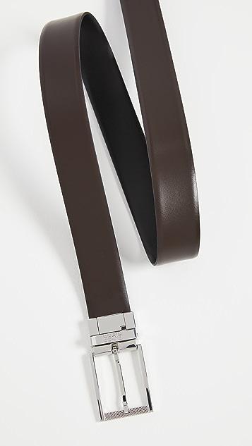 HUGO Hugo Boss Obert Reversible Belt