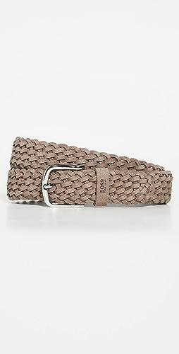 HUGO Hugo Boss - Sash Woven Belt