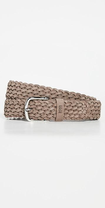 HUGO Hugo Boss Sash Woven Belt