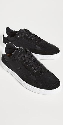 HUGO Hugo Boss - Ribeira Tennis Sneakers