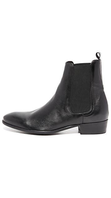 Hudson London Watts Chelsea Boots