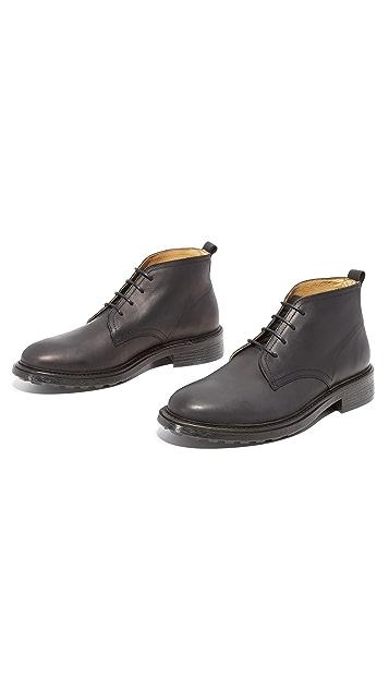Hudson London Garrod Chukka Boots