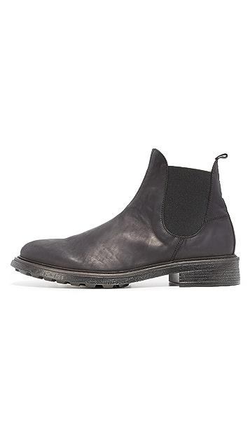 Hudson London Denne Pull On Boots
