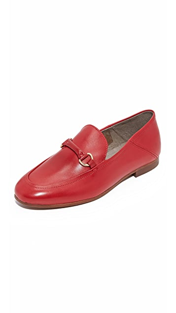 Hudson London Arianna Loafers