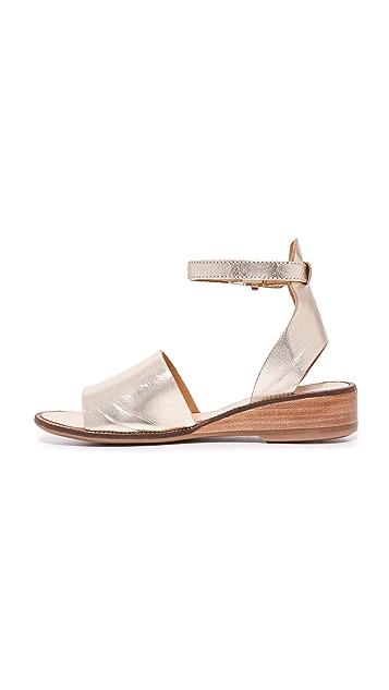 Hudson London Fifa Sandals
