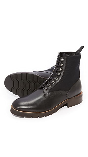 Hudson London Elmore Boots