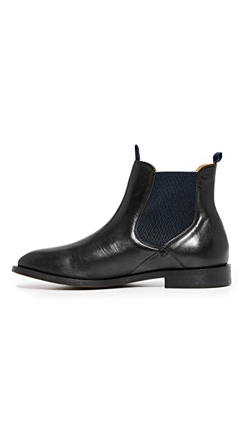 Hudson London Wynford Chelsea Boots