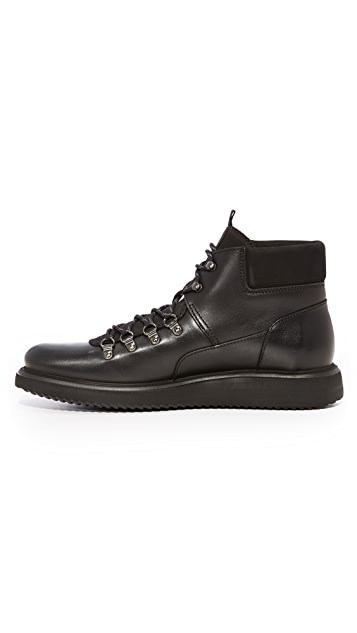 Hudson London Stange Hiker Boots
