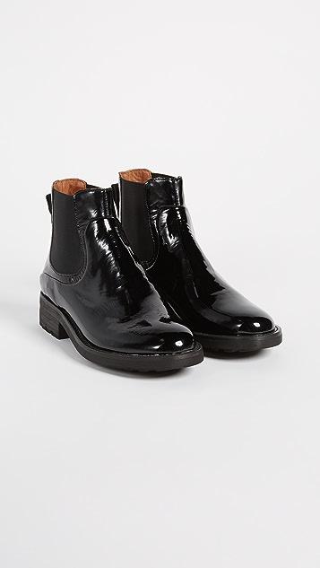 Hudson London Carter Chelsea Boots
