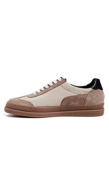 Hudson London Atlantic Nylon Sneakers