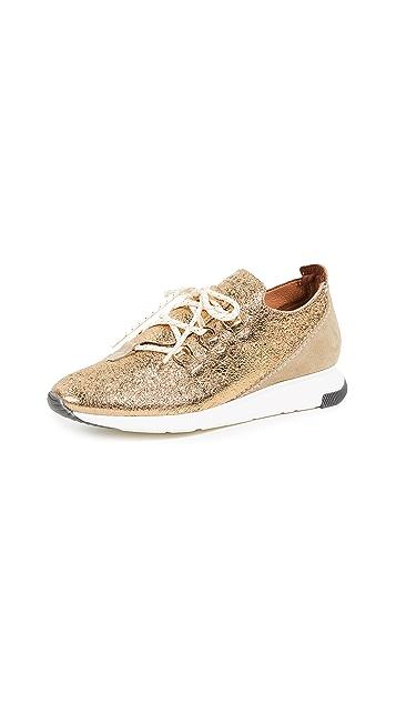 Hudson London Track Sneakers