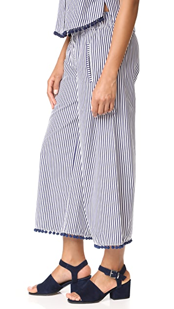 Holy Caftan Damaris Beach Pants
