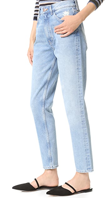 M.i.h Jeans Mimi High Rise Skinny Jeans