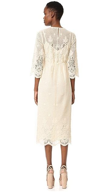 M.i.h Jeans Arata Dress
