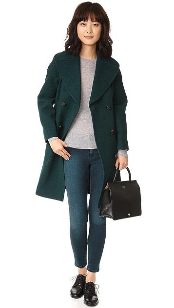 M.i.h Jeans Richards Coat